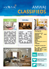 Classifieds, April 2017