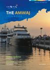 Amwaj Islander, October 2017