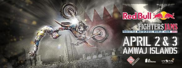 Red Bull XFighters Jams