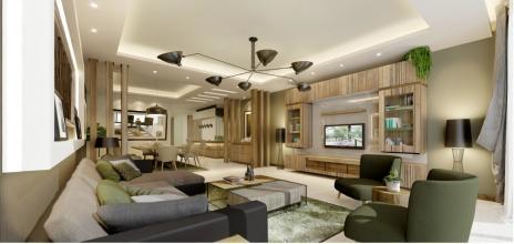 Modern Residence 2