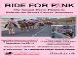 Ride for Pink 2017