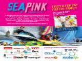 SeaPink 2017